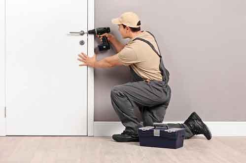 תיקון דלתות בראשון לציון