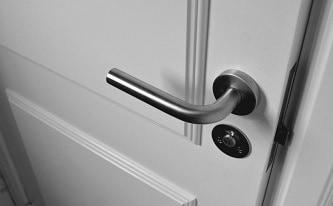 קיצור דלת אלומיניום