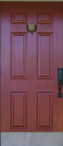 ציפוי דלתות לכל סוגי הדלתות